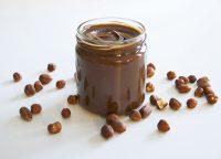 Vegan nutella utan raffinerat socker