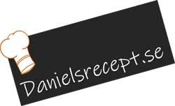Daniels recept Logo